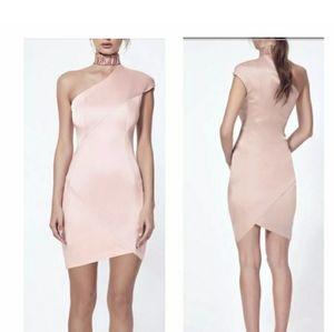 New misha collection hana dress